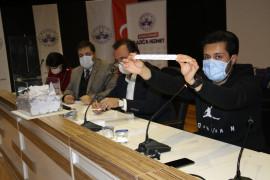 Elazığ Belediyesi'nde işe alınacak 150 kişi kura ile belirlendi