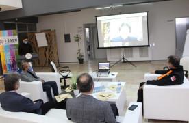 """FÜ'de """"Günümüzde kadın"""" programı"""