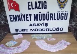 Sahte altınları biner dolardan satan 3 şüpheli yakalanıp tutuklandı