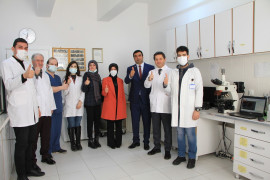 Türkiye'de sperm numunelerini 3 farklı kategoride analiz eden sistem geliştirdi