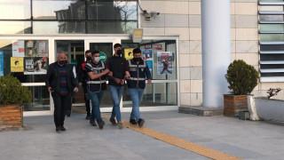 18 yaşındaki Emine'nin katil zanlısı tutuklandı