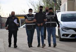 18 yaşındaki Emine'nin katili, adliyeye sevk edildi