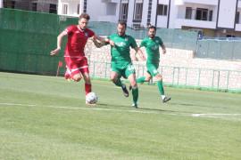3. Lig: Elazığ Karakoçan: 1 – Yalovaspor: 1