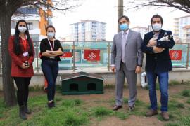 Elazığ'da hayvan dostu hastane