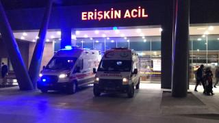 Elazığ'da pompalı tüfekle cinayet