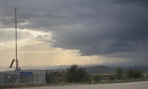 Meteorolojiden 5 il için gök gürültülü yağış uyarısı