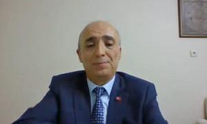 """TDK Başkanı Gülsevin: """"Dünya genelinde Türkçe öğrenmeye rağbet son zamanlarda iyice artıyor"""""""
