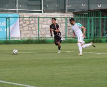 2. Lig: Elazığspor: 5 – Sivas Belediyespor: 7