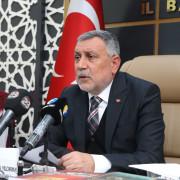 """AK Partili Yıldırım:""""Şımarıklığı zirve yapmış İsrail'in saldırılarını kınıyorum"""""""
