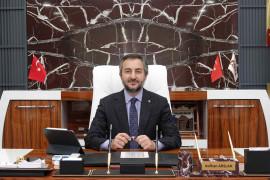 """Elazığ TSO Başkanı Arslan:""""Irak, ülkemiz ve ilimiz için önemli bir pazar"""""""