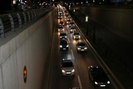 Elazığ'dan bin araçlık konvoyla İsrail'e tepki 'Mescid-i Aksa'ya destek