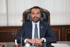 Başkan Şerifoğulları: 'Türkiye Drone Şampiyonasının paydaşı olmaktan dolayı gururluyuz'