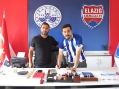 Elazığ Karakoçan FK, Eren Yılmaz'ı kadrosun kattı