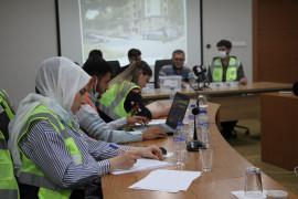 Elazığ'da 763 depremzede daha evlerine kavuştu