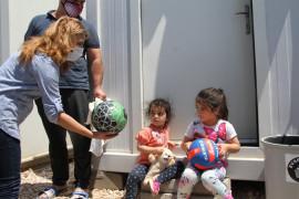 Elazığ'da Dünya Çevre  Günü etkinliği