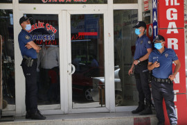 Elazığ'da bıçaklanan eski meclis üyesi hayatını kaybetti