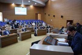 Elazığ'da 2021 yılında 668 projeye 5 milyar 693 milyonluk destek