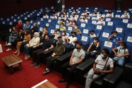 Elazığ'da 'Hayatlarımız Sallanmasın' etkinliği