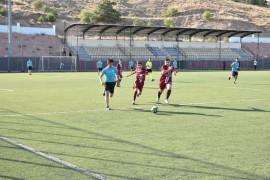 Elazığ'da 'Konteyner Cup' turnuvası  başladı