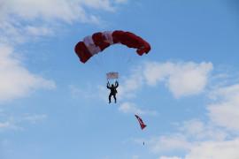Elazığ'da SkyFest etkinliği renkli görüntüler oluşturdu