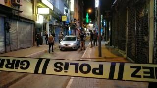 Elazığ'da bıçaklı kavgada ağır yaralanan şahıs hayatını kaybetti