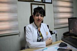 """İç Hastalıkları Uzmanı Dr. Yalçınkaya: """"Ülkemizde her 3 hastadan biri hipertansiyon ile karşı karşıya"""""""